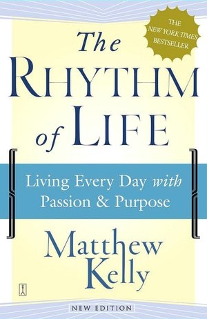 Rhythm of Life Audiobook