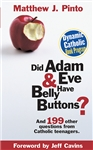 Did Adam and Eve Have Belly Buttons? by Matthew Pinto