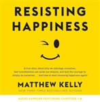 Resisting Happiness CD