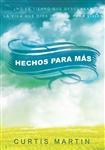 Hechos Para Mas by Curtis Martin