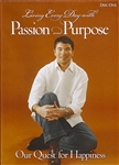Living Every Day with Passion and Purpose CD