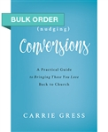 Nudging Conversions by Carrie Gress