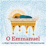 O Emmanuel CD